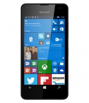 Microsoft Lumia 550 now available at poorvika mobiles