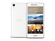 HTC Desire 728 G Dual Sim available at Poorvika Mobile World.