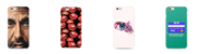 Get Customized Apple iPhone Covers from Uptown18