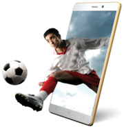 Grab today S2-3D Glass Free Naked Eye 3D smartphone at Reasonable Cost