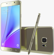 Buy Now Samsung Galaxy Note 5 - 32GB at PoorvikaMobiles