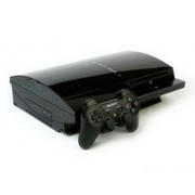 160Gb PS3 game control playstation