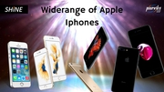 Buy Apple Iphones - Poorvikamobile.com