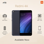 Xiaomi Redmi 4A Price in India on 1 May 2017 - Poorvika