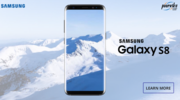 This summer Poorvika has special offers on Samsung galaxy S8