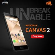 New Micromax Canvas 2 Q4310 its now available on Poorvikamobiles