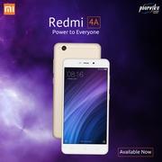 Xiaomi Redmi 4A - Full phone specifications - poorvikamobiles
