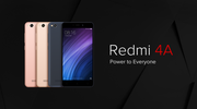 Xiaomi Redmi 4A now available at Poorvika mobiles