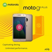 Best mobile of Moto G5 Plus now available on Poorvikamobile