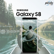 Buy Samsung Galaxy S8 - Price & Features @ poorvika