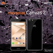 New Micromax Canvas 2 now available on poorvika mobiles