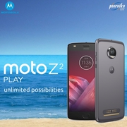 Top sale of Moto z2 play mobile now in poorvika mobiles