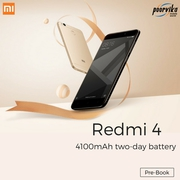 Buy Xiaomi Redmi 4 with affordable Price in poorvika mobiles