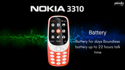Checkout the best price to buy Nokia 3310 @Poorvikamobiles