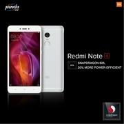 Xiaomi Redmi Note 4 Online sale at Poorvikamobile