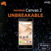 Micromax Canvas 2 Q4310 in India and Buy online @poorvika