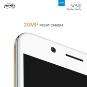 Vivo V5s with Moonlight camera now at Poorvikamobile