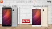 Buy Xiaomi Redmi Note 4 mobile online shopping @ poorvikamobiles