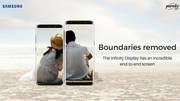 Shop Samsung galaxy S8 now in poorvika mobiles