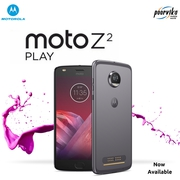 New Moto Z2 Play has been available at poorvika mobiles