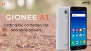 Buy Gionee A1 Online across Tamilnadu @ poorvikamobiles
