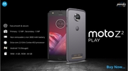 The best price of Motorola Moto Z2 Play only on poovika july 2017