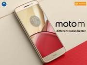 Brand New Motorola Moto M now available at Poorvikamobiles