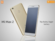 Xiaomi Mi Max 2 now available only on Poorvika Mobiles