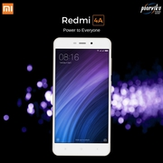 Xiaomi Redmi 4A budget smartphone available on poorvikamobiles
