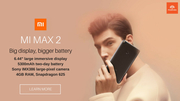 Xiaomi Mi Max 2 now available on Poorvikamobiles