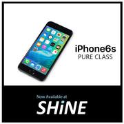 Apple Iphone 6S 64GB available at Shine Poorvika.