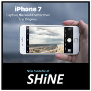Apple Iphone 7 available at Shine Poorvika