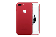 Apple iPhone 7 Plus Red with excellent offers on ShinePoorvika