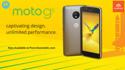 Moto G5 features,  specification available on Poorvikamobiles
