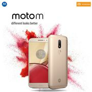 New Motorola Moto M now available only on Poorvika mobiles