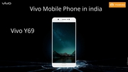 vivo mobile phone | Vivo Y69 now available at poorvika