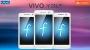 Vivo Y21L Price in India on 28 Sep 2017 at Poorvikamobiles
