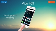 New Vivo Y69 Smartphone now available at poorvikamobiles
