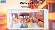 Vivo Y21L mobile phone price list in india at poorvikamobiles