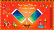 Diwali hot sale on poorvika mobiles for oppo mobile phone-OPPO A57