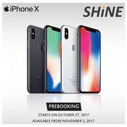 iPhone x Pre-book Starts from Today at Poorvikamobiles