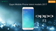 Oppo F3 mobile now available with best offers in Poorvika Mobiles