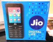 JIO 4G VOLT LTE HD VOICE AND VIDEO CALLING 512 MB RAM 4GB MEMORY SD
