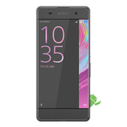 Sony Xperia XA 16GB Black Silver-67181 - Phones for sale,  PDA for sale