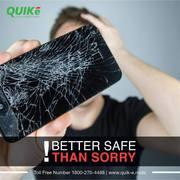 Best Mobile Phone Repair Service in Ahmedabad,  Toll Free 1800 270 4488