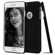 Buy Loopee Cool Protection Back Case For Apple 5 5s Black