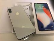 Apple iphone X 64Gb & 128Gb WHATSAAP....+2347085482330