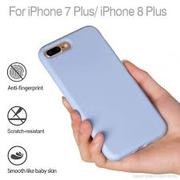apple iphone 7 plus case silicone